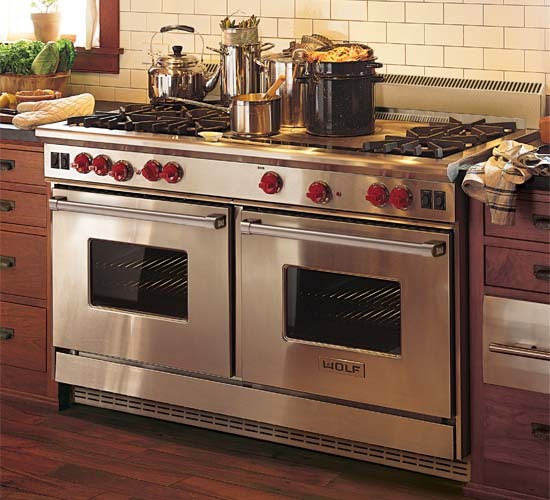 Kitchen Stove Fire: Kitchen Fire Prevention And Safety Tips