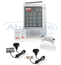 Wireless Water and Freeze Alarm Dialer
