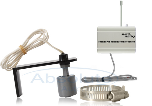 Wifi Sump Pump Alarm System Absolute Automation Blog