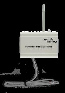 FloodSpot WiFi Water Leak Sensor