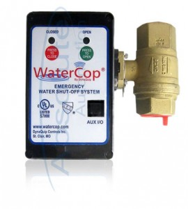 WaterCop Valve